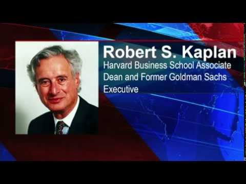 Robert S. Kaplan On Reaching Our Unique Potential