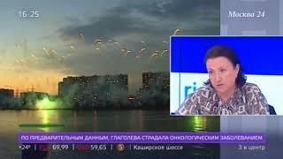 Фестиваль фейерверков пройдет в Братеевском каскадном парке
