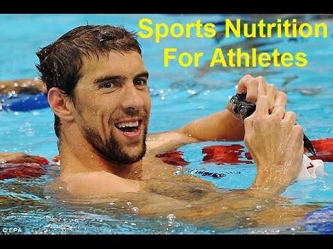 Sports Nutrition Tips For Athletes