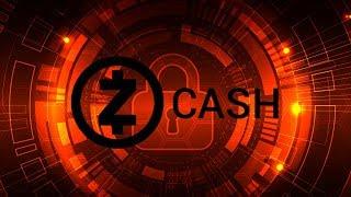Криптовалюта Zcash - Новый уровень анонимности!