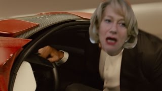 Helen Mirren to Fast & Furious 8?