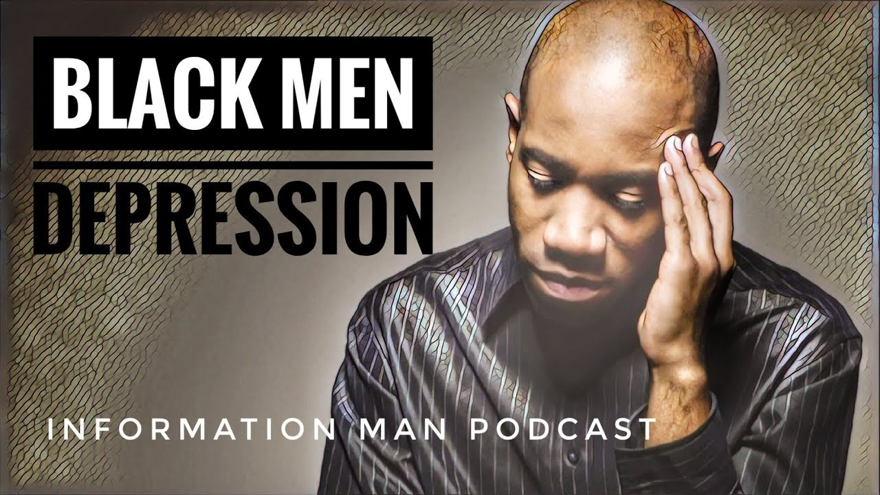 Depression In African American Men