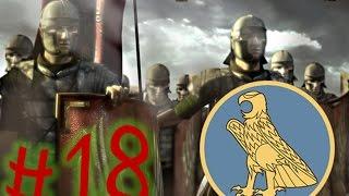 Praetorians Campaign Episode 18: Chapter XXII The battle for Alexandria - PC - Dutch