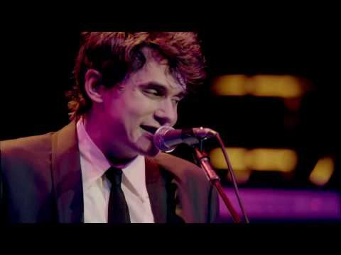 John Mayer - Vultures [HD]