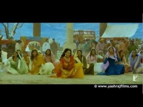 Soniye Mil Ja -  Aaja Nachle (2007) - Full HD Song - Official Video Blue Ray