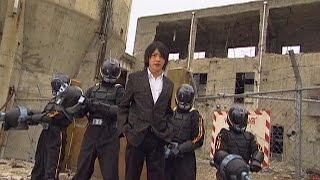 渋谷隕石のカケラを持つ者が、つぎつぎと狙われている。ひよりもそのひ...