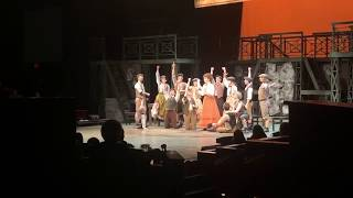 King of New York (Newsies), Mary Beth Donahoe