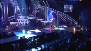 Настя Петрик Ирина Билык Филипп Киркоров Снег Песня года 2012