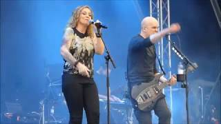 Devin Townsend Project - Supercrush - Tuska Open Air Metal Festival 2017