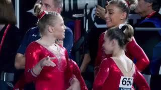 Gymnastics Floor Music-#3 Camilla Cabello Havana