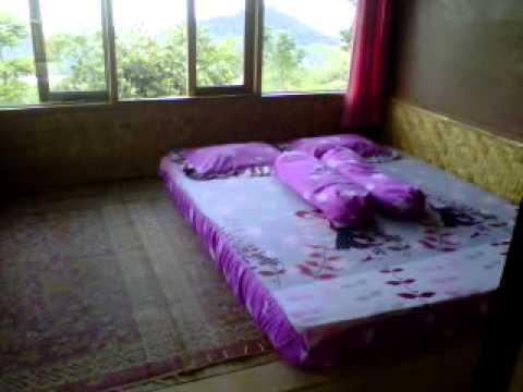 Vila Penginapan SAUNG PUNCAK 2 Cigamea WATER HEATER Rp 300 Rb Ruangan Hub 0857 100 500 30