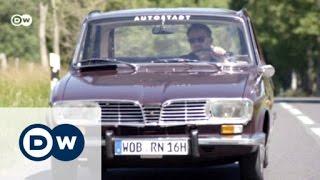 Komfortabel und praktisch: Renault 16 | Motor mobil
