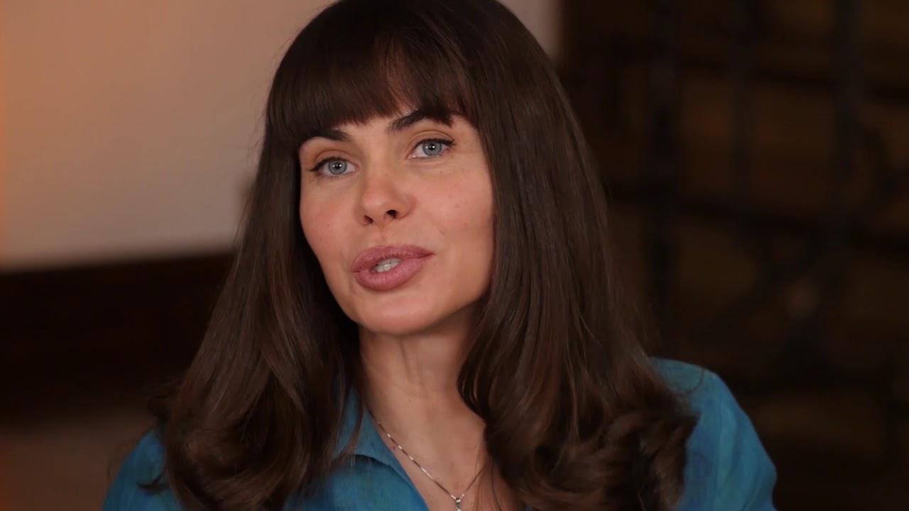 Инна Гомес | Кадр из жизни - YouTube