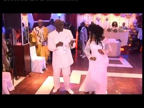 Mr Prince Oppong Boateng 60th Birthday Party, Berlin pt3