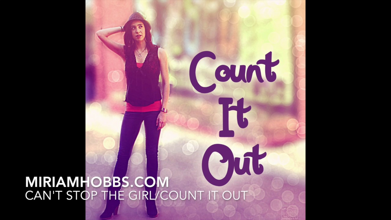 Download Count It Out (Single)