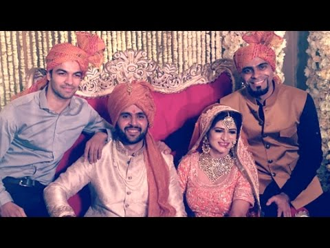 This Ex Roadies Contestants get HITCHED | Wedding Photos
