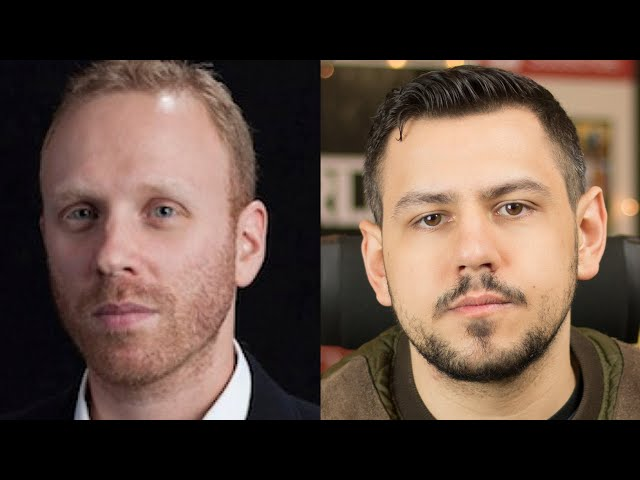 Max Blumenthal (Grayzone) & Richard Medhurst Discuss Syria