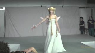 Princesse Serenity (Sailor Moon)