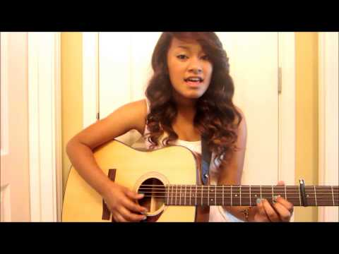 Never Let Me Go by Lana Del Rey (Cover)