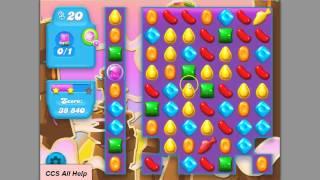 Candy crush SODA SAGA level 72 NEW
