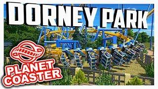 Dorney Park - Noch nicht perfekt?! | PARKTOUR - Planet Coaster