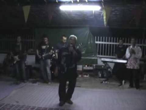 Biar Mati Di Tangan Sulu by Zero D'Fect (Live Show at Sungai Naman 2009)