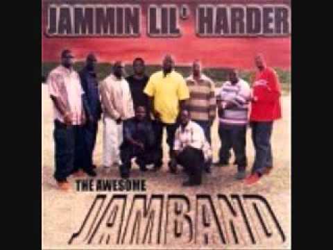 Jam Band - Jam Dem Lil' Harder