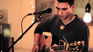 Pumped Up Kicks - T.S. Miller - Foster the People cover