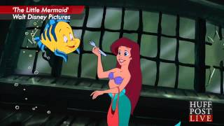 These Hidden Disney Connections Will Change How You See