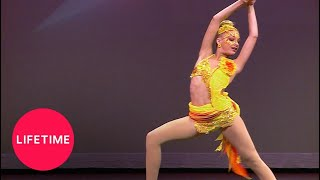 "Dance Moms: Sarah's Solo ""Sun Goddess"" (Season 4) 