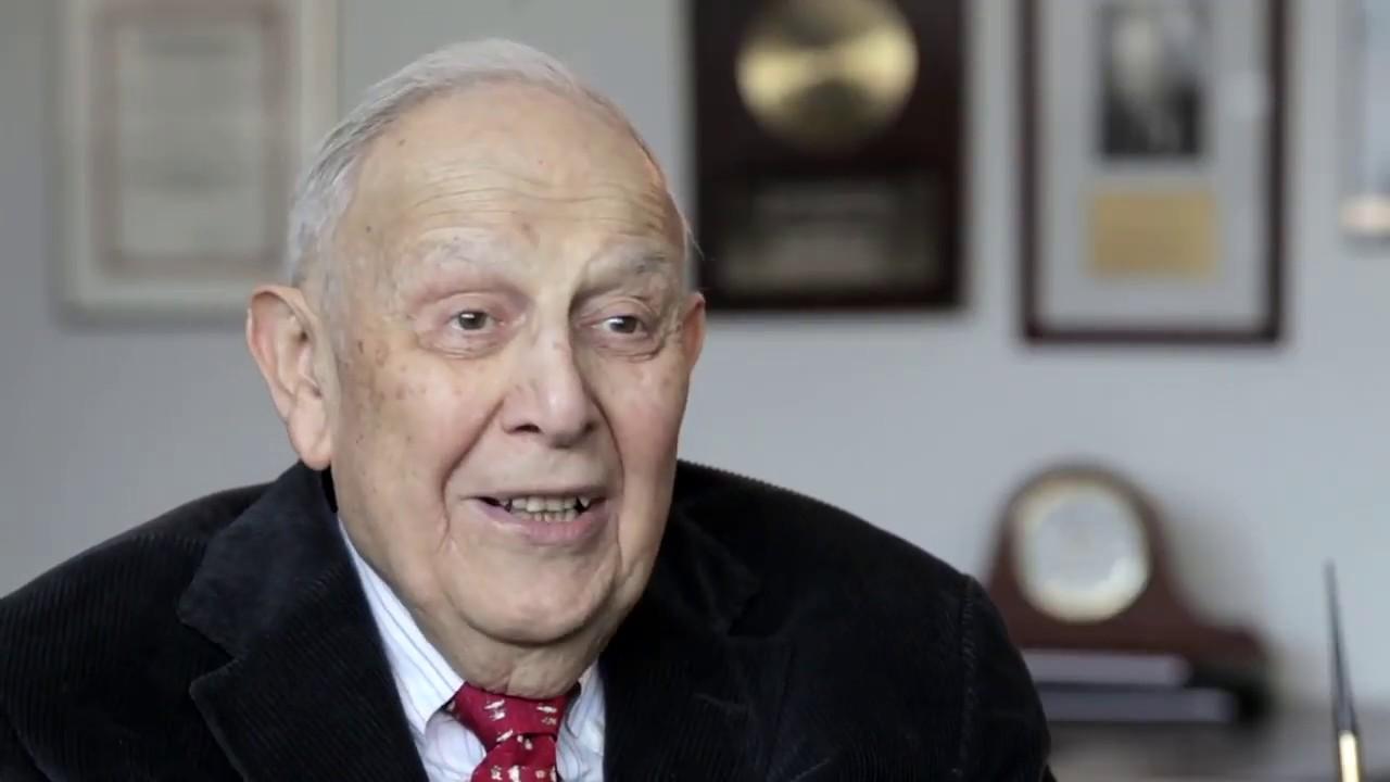 Dr. Seymour Diamond -A Pioneer in Headache Medicine