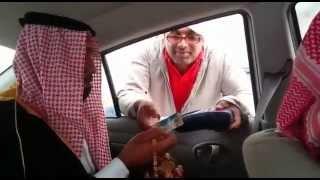 Попрошайка из Дубая