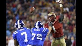 Florida State vs. Duke (Football)