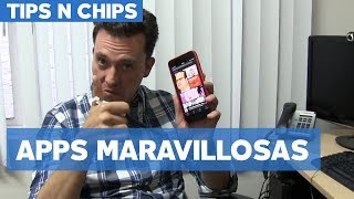 Download Apps Maravillosas - #TipsNChips con @japonton Mp3 and Videos