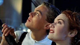 Video Titanic - Deleted Scene - Shooting Star [HD] download MP3, 3GP, MP4, WEBM, AVI, FLV Juni 2018
