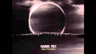 Raised Fist - Man & Earth