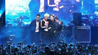 [4K]170525 위너(WINNER) 동국대학교 축제 전체 직캠(Full Version Fancam)