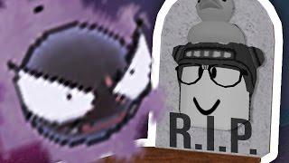 roblox   graveyard pokemon hunting pokemon brick bronze 3