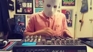 live beatmaking video 142
