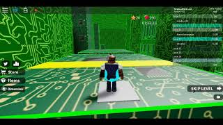 Speed Run 4 Part 2 (Roblox Adventures)