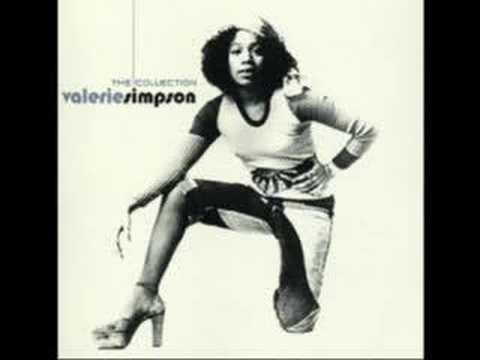 Valerie Simpson - Silly, wasn't I