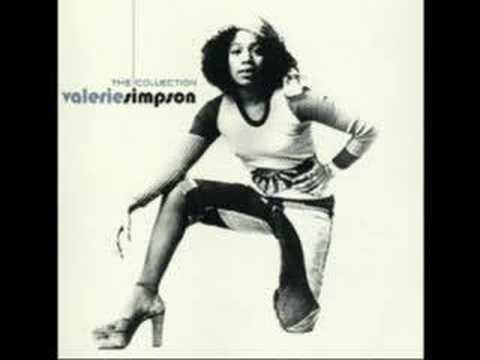 Valerie Simpson - Silly, wasn't I