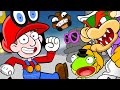 Super Mario Odyssey Animation! (ZackScottGames Animated)