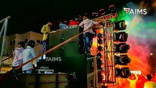 Solapur DJ system 2020 #NO1 #DJ #BASS 1.7 MILLION VIEWS