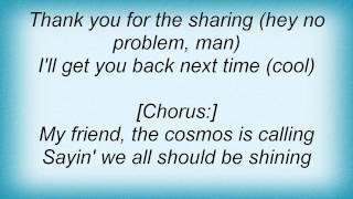 Black Crowes - Cosmic Friend Lyrics_1