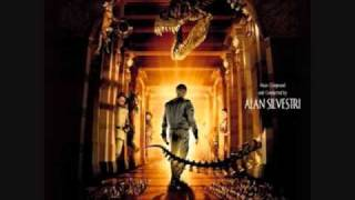 01) Night At The Museum - The Tour