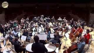 Beethoven's Egmont overture by PERSIMFANS