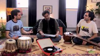 Ravi Shankar Exclusive Record Store Day Release with The Biryani Boys