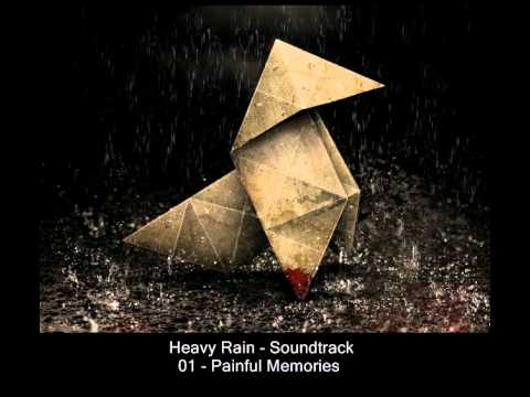 Heavy Rain - Soundtrack - 01 Painful Memories