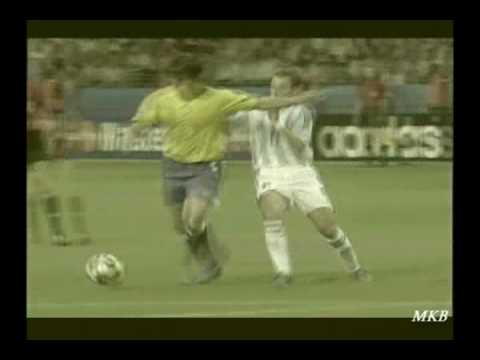 kaka - the unstoppable footballplayer
